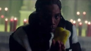 Video: Roy Woods - Monday to Monday